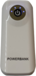 Power Bank White