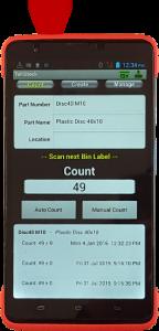 Scanning Tablet